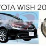 LED fog lamp for TOYOTA WISH