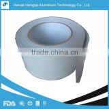 white lacquered color coated aluminium foil coil with FDA, SGS, HACCP, KOSHER
