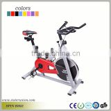 Fitness Club Exercise Body Building Health Keep Spin Bike