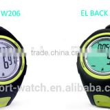 Alibaba Golden Supplier Shenzhen Hi-tech Factory Outdoor Fitness Tracker Rechargable Watch Fitness Monitor W284