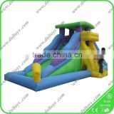 attractive mini inflatable water slides for sale