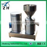 chilli powder filling machine food grade sanitary grinding machine/stainless steel colloid mill