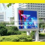 LED outdoor board signs TV display billboards panel curtain screen sign monitor module board full color LED board signs panel