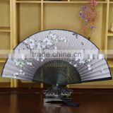 japanese wind bamboo craft business gift hand fan                                                                                                         Supplier's Choice
