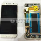 for samsung galaxy s7 edge phone unlocked LCD assembly