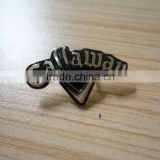 high quality metal pin/magnet badges for company anniversary