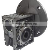 Worm gearbox with stannum bronze worm wheel                                                                         Quality Choice