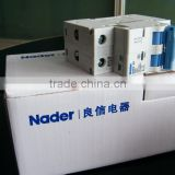 Nader new 64 A 3 poles single phase motor protection circuit breaker                                                                         Quality Choice