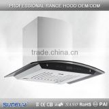 kitchen chimney motor baffle filter with CE&RoHS LOH113-13G-60 BF(600mm)