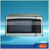 Countertop Stainless steel Middle east Microwave oven