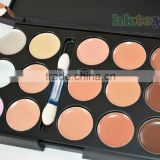 15 Color Concealer Face Cream Special Professional Facial Care Camouflage Makeup Palettes