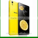 Original Lenovo K3 K30W FDD 4G LTE Lemo Snapdragon MSM8916 Quad Core 64 Bit Android 4.4 16GB ROM 5.0'' 1280x720 8MP Mobile Phone
