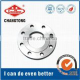 Forging Carbon Steel PN16 Weld Neck Reducing Pipe Flange