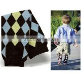 baby argyle leg warmers manufacturer provides