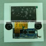 2014 factory supply video module for greeting cards for holiday celebration