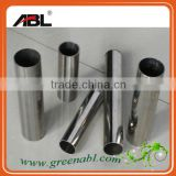 6 inch welded stainless steel pipe/316 /304 stainless steel tube/hollow stainless steel pipe