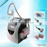 Lose Weight Professional Body Fat Melting Machine Vacuum Cryolipolysis Machine Price TM-908 Reduce Cellulite