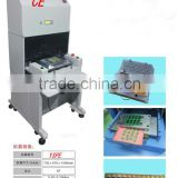 Pneumatic-type PCB Cutting Machine for thick aluminum substrate