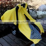 Supplier to Amazon Cuddle Multi-use Infant Baby Car Seat Canopy