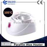 Home hair removal wax heater,depilatory wax warmer, pro wax 100