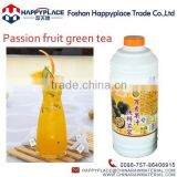 Fruit Juice Concentrate for Drink, Passion Fruit Juice Tea, Real Fruit C Juice for Bubble Tea