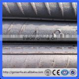 HOT SALE! Rib Wire/Spiral Ribs Steel Wire for Railway Sleeper use(guangzhou factory)