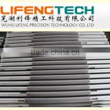 China manufacturing stainless steel precision shaft