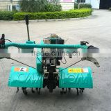 Diesel Engine Cultivator Can Change Into Various Useages 4.1kw Power Mini Tractor Cultivator