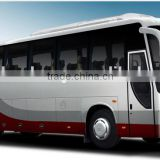 Xiamen King Long XMQ6118Y 41-55 seats coach bus