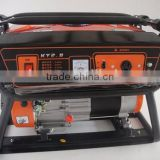 High Efficiency Big Power 1-10kw gasoline generator spare parts honda gx160 168f with OEM services