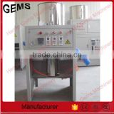 Brand new stainless steel large capacity garlic peeling machine with 150-220kg/h for home use made in China