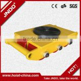 China supplioer TK6 6T Hand Cargo Trolley