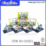 High quality durable using various small plastic toy car