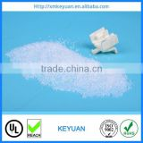 PBT gf10 plastic raw material/ plastic granules/ plastic pellets for electrical connector