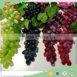 2016 New Songtao Brand Oem Artificial Fruit Fake Grape