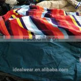 bales of mixed used clothing from USA second hand clothes Germany