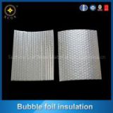 anti uv bubble wrap aluminum foil heat insulation material