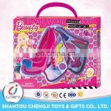 Hot sales girls play set funny kids cosmetics set