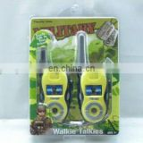 new toy walkie-talkie,plastic talking phone toy