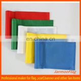 plastic tube colorful golf flag on sale