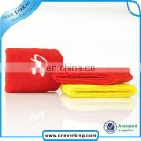 Promotion cotton sweat band wholesales