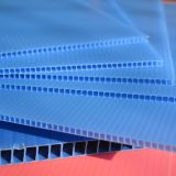 2mm-12mm blue pp corflute sheet in all colors
