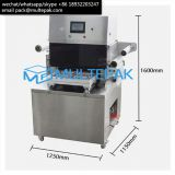 MULTEPAK Semi-Auto Vacuum Skin Packaging Machine for seafood fish meat lamb
