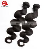 Top Quality Virgin Hair Weave Double Weft Body Wave