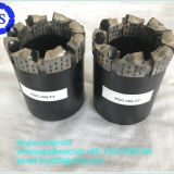AQ,BQ,NQ,HQ,PQ wireline drill bits, Impregnated Diamond Core Drill Bits