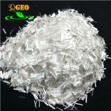 E-Glass Fiber Chopped for Concrete Reinforcing