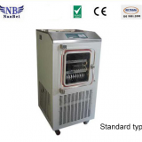 Small Scale Production Fruit Freeze Drying Equipment
