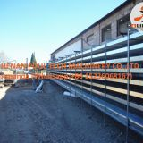 Chicken Manure Dryer Machine & Chicken Manure Treatment Machine