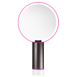 lighted vanity mirror with LED