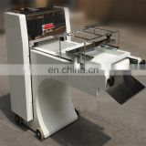 Stainless steel french bread toast making machinery